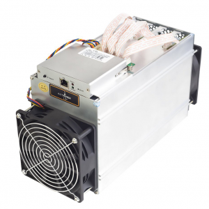 Antminer L3++ LTC Mining Equipment 580 MH/s