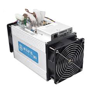 Pangolin Whatsminer M10 + PSU BTC 33TH/s